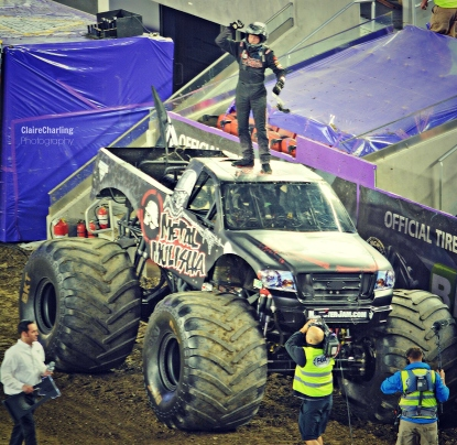 Todd LeDuc & Metal Mulisha